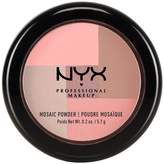 NYX Mosaic Powder Blush - MPB08 Spice