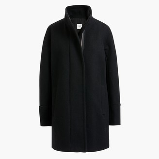 J.Crew New city coat