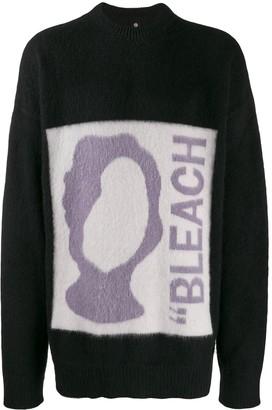 Oamc Bleach jumper