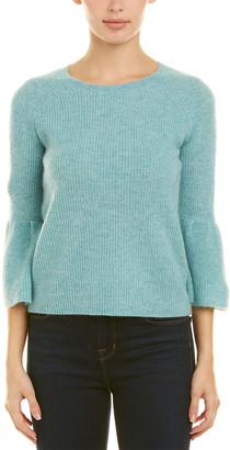 Terra Luxe Cashmere Sweater