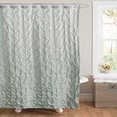 Bed Bath & Beyond Lake Como Shower Curtain