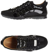 DSquared DSQUARED2 Sneakers