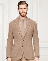 Ralph Lauren Cashmere Shirt Jacket