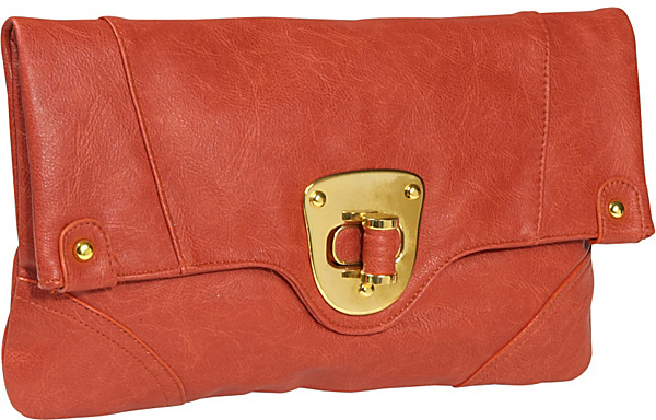 Urban Expressions Chelsea Clutch