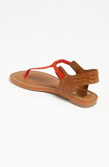 Dolce Vita 'Drayper' Sandal (Online Only)