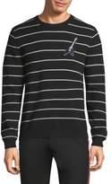 The Kooples Stripe Sweater