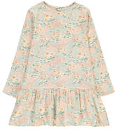 Hundred Pieces Mountain Dress