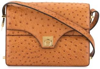 Celine Pre-Owned satchel shoulder bag