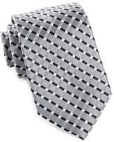 Nordstrom Rack Jackson Check Silk Tie