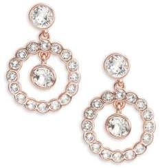 Ted Baker Concentric Crystal Corali Crystal Drop Earrings