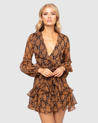 Pilgrim Calli Mini Dress