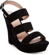 Madden-Girl Blenda Platform Wedge Sandals