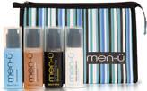 Menu Men-u men-ü Ultimate Shave and Skin Kit