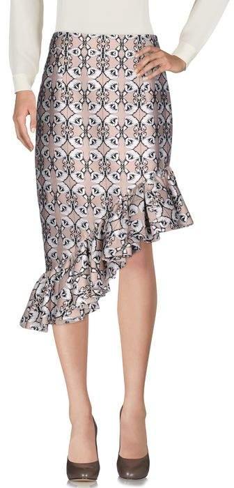 Thomas Wylde Knee length skirt