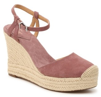 Crown Vintage Alina Espadrille Wedge Sandal