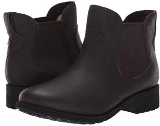 UGG Bonham Boot III (Slate) Women's Boots