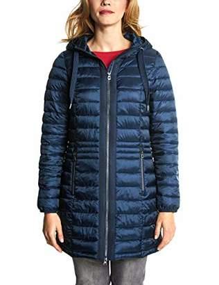 Cecil Women's 100458 Coat,X-Large