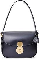 Ralph Lauren Medium Calfskin Cartridge Bag