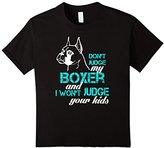 Kids Gifts for boxer dog lovers or owners men women and kids 8