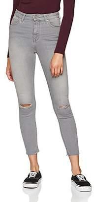 Mustang Women's Perfect Shape Slim Jeans,30W x 32L