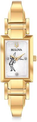 Disney Tinker Bell Watch for Women by Bulova