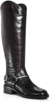 Sigerson Morrison Women's Helana Tall Western Riding Boots
