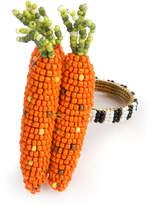 Mackenzie Childs MacKenzie-Childs Carrot Napkin Ring