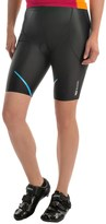 """Sugoi Piston 200 Tri PKT Triathlon Shorts - 9"""" (For Women)"""