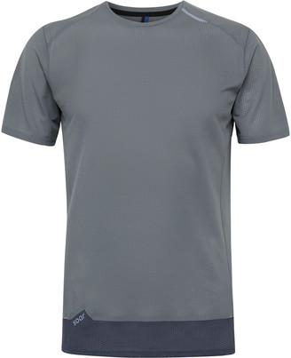 Soar Running Tech-T Mesh T-Shirt