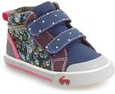 See Kai Run Kya Sneaker (Toddler)