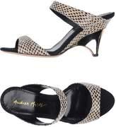Andrea Pfister Sandals