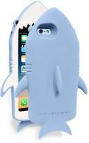 Stella McCartney Shark Iphone 6/6S Case - Blue