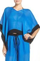 Diane von Furstenberg Women's Cover-Up Top