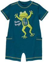 Gymboree Tree Frog One-Piece