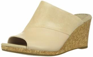 Clarks Women's Lafley Wave Sandal