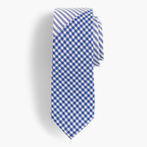 J.Crew Boys' mash-up cotton tie