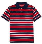 Ralph Lauren Toddler's, Little Boy's & Boy's Stripe Polo
