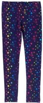 Gymboree Star Leggings