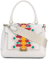 Anya Hindmarch Apex Bathurst tote - women - Calf Leather - One Size