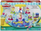 N. Play-Doh Sweet Shoppe Swirl And Scoop Ice Cream Playset