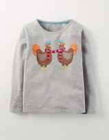 Boden Autumn Fun T-shirt