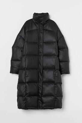 H&M Down Coat