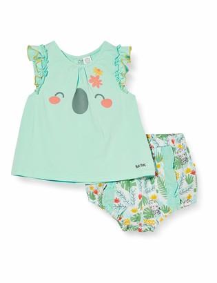 Tuc Tuc Tuc Baby Girls' G. Leaves Clothing Set