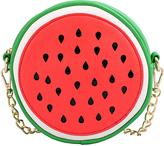 Mellow World Watermelon Melon Crossbody Bag - Girls