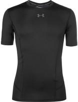 Under Armour Heatgear Supervent 2.0 T-shirt - Black
