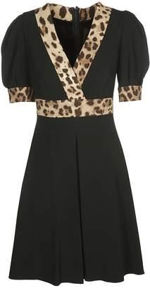 Dolce & Gabbana Flared Dress