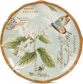 Fitz & Floyd Toulouse 9 Salad Plate, Green