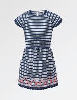 Fat Face Maisy Stripe Dress