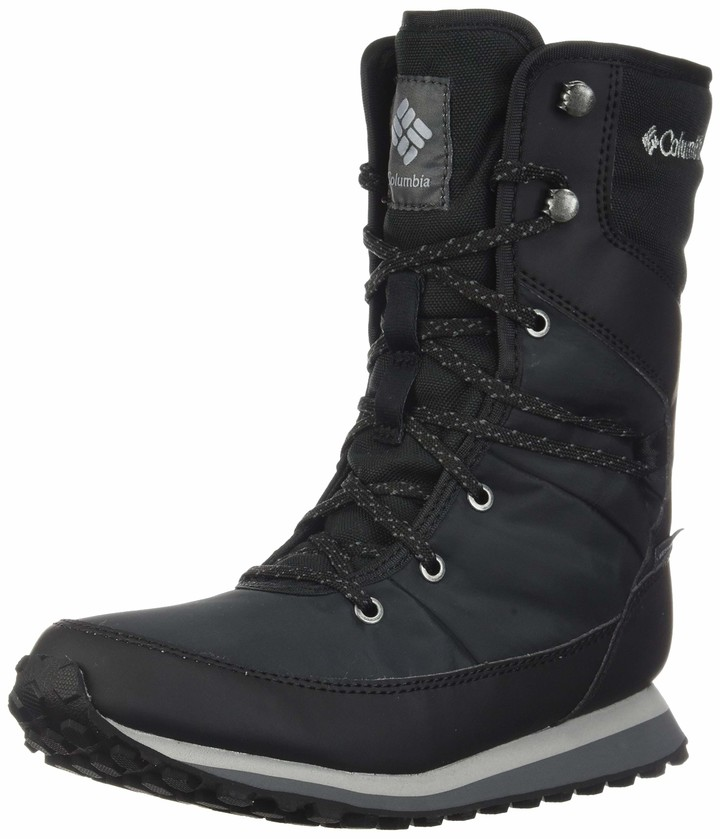 Thumbnail for your product : Columbia Women's WHEATLEIGH MID Snow Boot