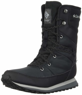 Columbia Women's Wheatleigh Mid Winter Boots Waterproof & Insulated